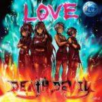 ラヴ DEATH DEVIL(真田アサミ)