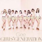 Gee(Japanese ver) 少女時代