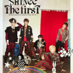 THE FIRST SHINee