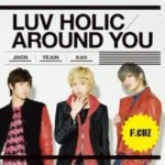 LUV HOLIC/AROUND YOU F.CUZ