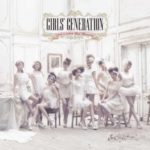 アルバム『GIRLS' GENERATION』 少女時代