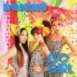 シングル『GO GiRL』 DOMINO