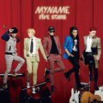 FIVE STARS MYNAME